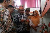 Dampingi UMKM, BNI Dirikan 44 Rumah Kreatif BUMN di Seluruh Indonesia