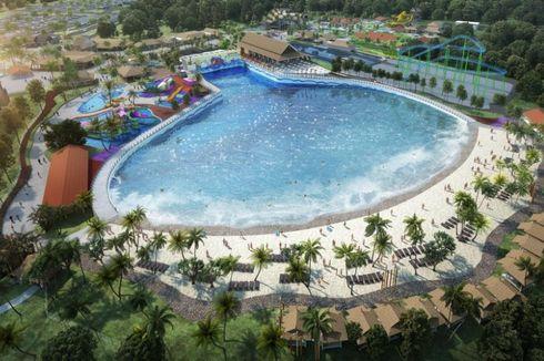 Malaysia Segera Buka Resor Mewah dan Water Park Terbesar di Dunia