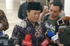 Hidayat Nur Wahid: Presiden Digaji agar Indonesia Bebas Utang