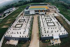 Proyek SPAM Regional Jatigede Butuh Rp 5 Triliun