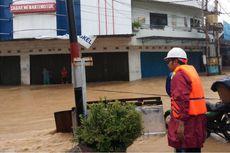 Banjir Kembali Melanda Kota Pengasingan Bung Karno dan Bung Hatta