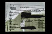 Soal Penghapusan Biaya Pengesahan STNK, Polisi Tunggu Arahan Pemerintah