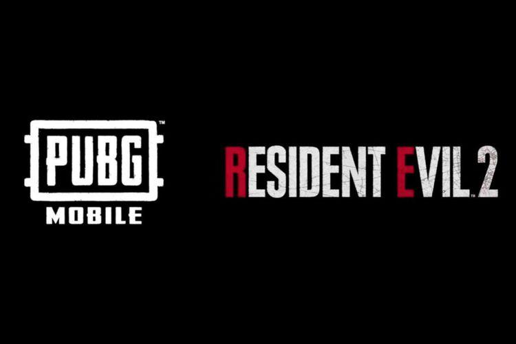 PUBG Mobile berkolaborasi dengan game Resident Evil 2