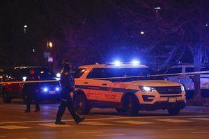 Penembakan Massal di Rumah Sakit Chicago, 4 Tewas Termasuk Pelaku