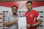 Berita Transfer, Semen Padang Kontrak 21 Pemain