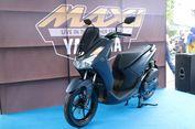 Yamaha Lexi Meriahkan Kontes CustoMaxi Semarang