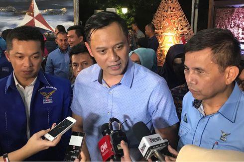 Agus Yudhoyono: Kita adalah Pejuang untuk Mencari Keadilan