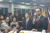 Sepi Pengunjung, Stasiun MRT Asean Akan Hadirkan Musisi Ternama