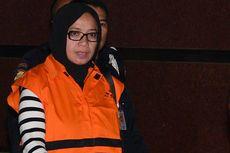 KPK Sita Rp 500 Juta dari Staf Anggota DPR Terkait Kasus Suap Proyek PLTU