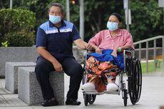Ketua DPR Doakan Ani Yudhoyono Cepat Sembuh dan Pulih Kembali