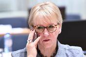 Sebut Swedia Produksi Racun Saraf, Duta Besar Rusia Dipanggil