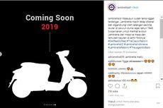 Skutik Lambretta Siap Meluncur Bulan Depan?