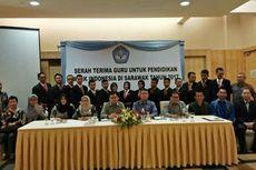 Sekolah Anak-anak TKI di Malaysia dapat Tambahan 15 Guru Indonesia