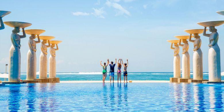 The Mulia, Mulia Resort & Villas ? Nusa Dua, Bali.