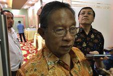 Soal Perang Dagang, Darmin Sebut Imbas ke Indonesia Tak Selalu Negatif