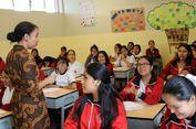 KBRI Lima Promosikan Bahasa Indonesia ke Siswi Sekolah di Peru