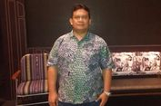 Andrie Trisaksono, Pelopor Desain Mesin Interaktif di Indonesia