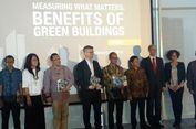 9 Bangunan Diganjar Sertifikat 'Green Building'