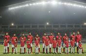 Jadwal Indonesia pada Piala AFF 2018, Tandang ke Singapura-Thailand