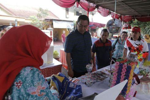 Bazar Murah Lempongsari, Potensi Lokal Kota Semarang