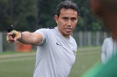 Bima Sakti Optimistis dengan Skuad Timnas U-16 Indonesia