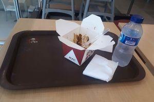 KFC Kampanyekan Beres-beres Meja Habis Makan, Begini Respons Pelanggan