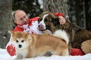 Putin Isyaratkan Ingin Kembali Jabat Posisi Perdana Menteri pada 2024