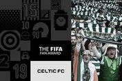 Penggemar Celtic FC Terpilih Jadi Suporter Terbaik FIFA 2017