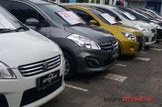 MPV dan SUV Bekas Masih Jadi Idola