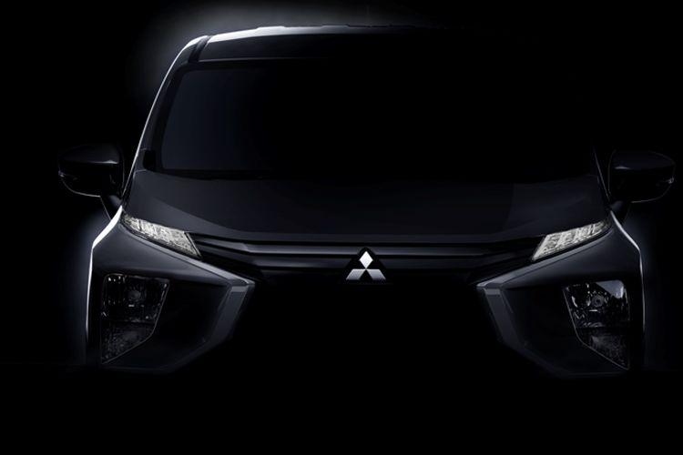 Expander - MPV sejuta umat Mitsubishi,