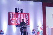 Harbolnas 2018 Digelar Dua Hari, Satu Hari Khusus Produk Lokal