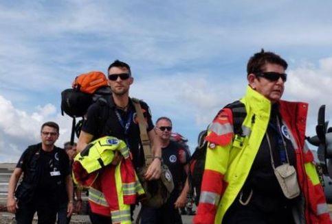 Pemulangan Relawan Internasional dari Palu Menuai Polemik...