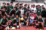 PSSI Dapatkan Hak Siar Laga Timnas U-23 di Vietnam