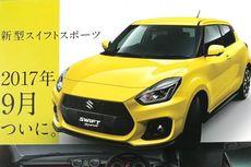 Suzuki Tak Mungkin Pensiunkan Swift