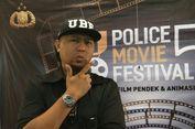 Chiccko Jerikho dan Anggy Umbara Jadi Juri Police Movie Festival 5