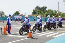 Honda Cari Jawara Instruktur Keselamatan Berkendara