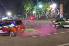 Kompetisi Slalom Honda Brio Dimulai di Jakarta