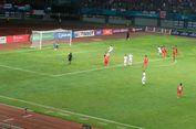 Andritany, Pemain Terbaik Indonesia Vs Palestina Versi BolaSport