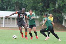 Soal Tambahan Pemain, Semen Padang Pantau Perkembangan Tim