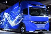 Truk dan Bus Keren di Tokyo Motor Show 2017