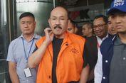 Gara-gara Perut Kembung, Fredrich Batal Diperiksa KPK