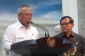 Pemerintah Kebut Infrastuktur di Enam Provinsi