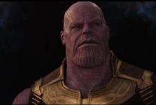 YouTube 'Down', Thanos Jadi Sasaran yang Disalahkan Netizen..