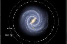Astronom: Butuh 200 Juta Tahun Cahaya untuk Mengelilingi Bima Sakti