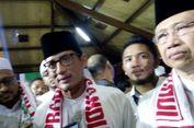 Melalui Relawan Keumatan, Prabowo-Sandiaga Incar Suara NU di Jatim