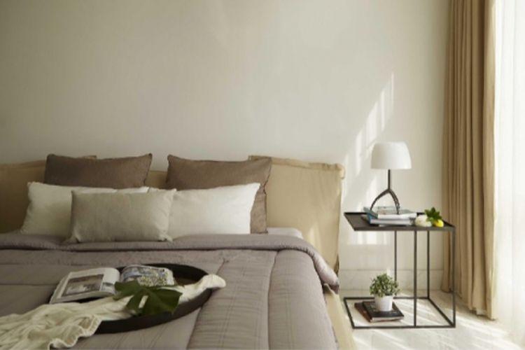 Cover 2E Residence karya Sontani Partners