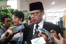 Gubernur Banten Targetkan Konflik Lahan Pemkot Tangerang Vs Kemenkumham Tuntas dalam 3 Hari