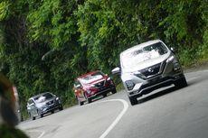 Varian Nissan Livina yang Banyak Dipesan di Aceh