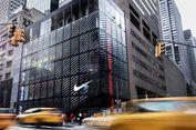 Mengintip Kecanggihan Gerai Baru Nike New York