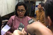 Sri Mulyani Beberkan Jurus Pemerintah Tekan Impor